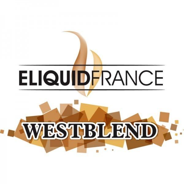 Eliquid France Westblend Flavor