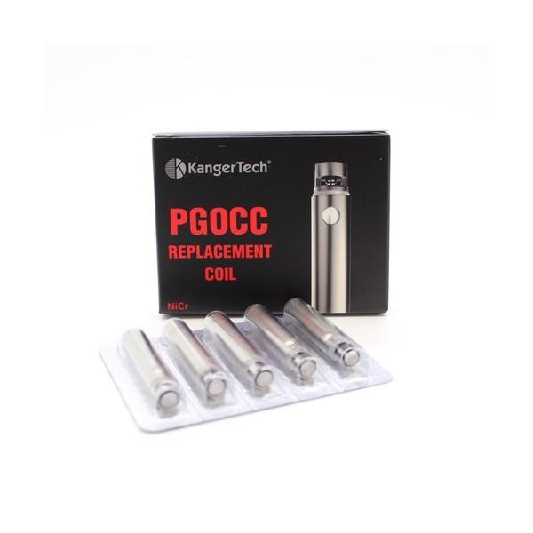 KangerTech Pangu PGOCC NiCr Coils