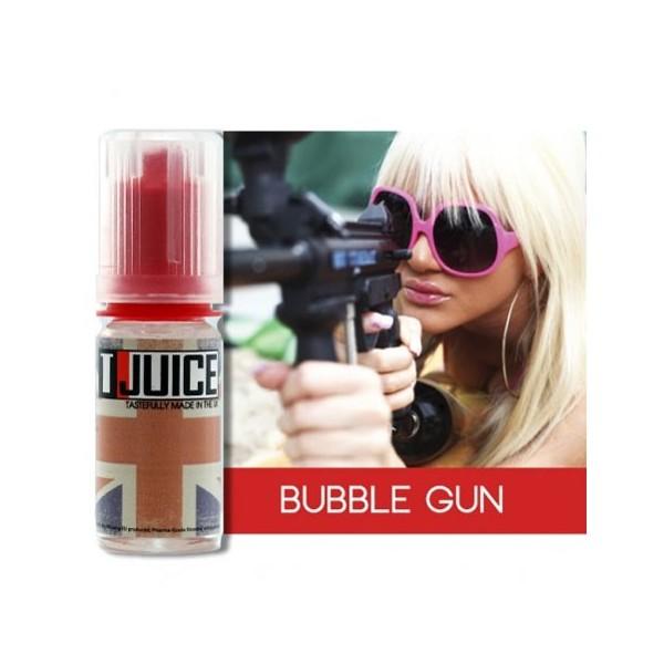T-Juice Bubble Gun