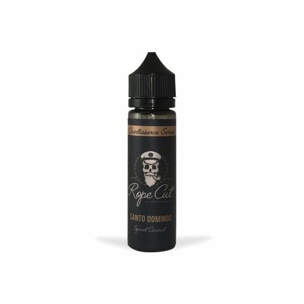 Rope Cut Shake & Vape - Skipper 60ml