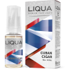 Liqua 10ml Cuban Cigar
