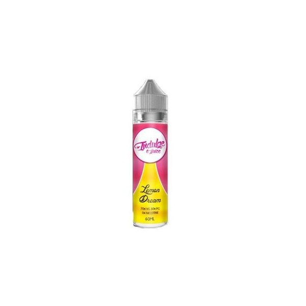 Indulge Shake&Vape Limon Dream 15ml
