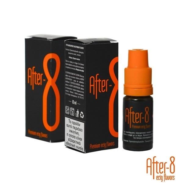 After-8 Smoke