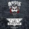 Abyss Blood Ν Pain Mix&Vape 60ml