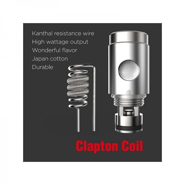 KangerTech Clapton Coil for Subtank /TOPTANK