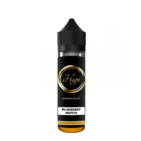 Hype Blueberry Maffin Flavor Shot 60ml