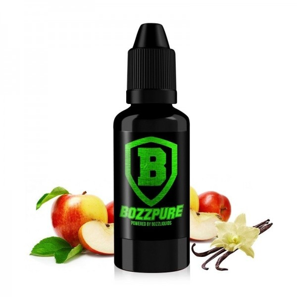 Bozz Pure - Crazy Monkey Flavor 10ml