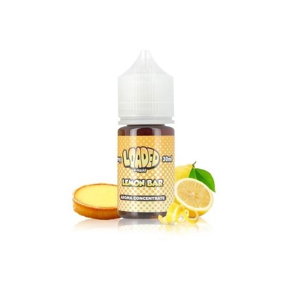 Loaded - Lemon Bar 30ml