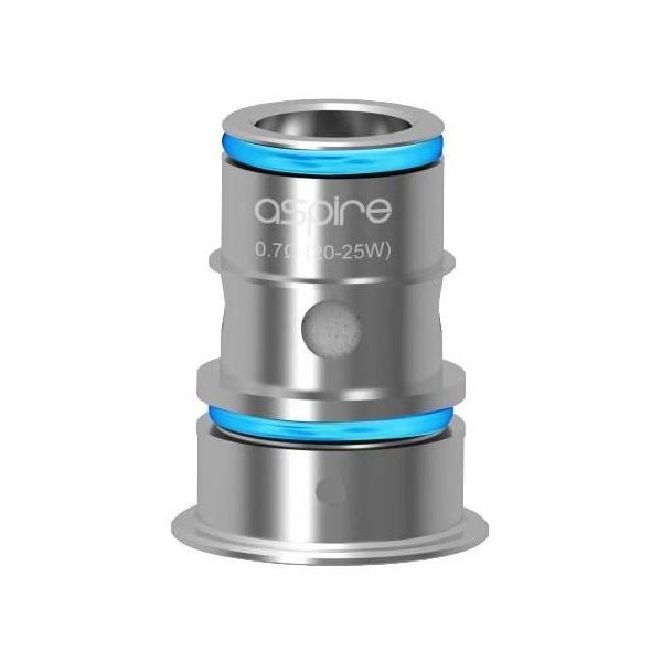 Aspire Coil - Tigon Mesh 0.7ohm