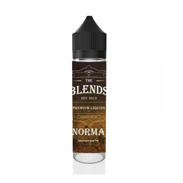 Norma The Blends By VnV 60ml