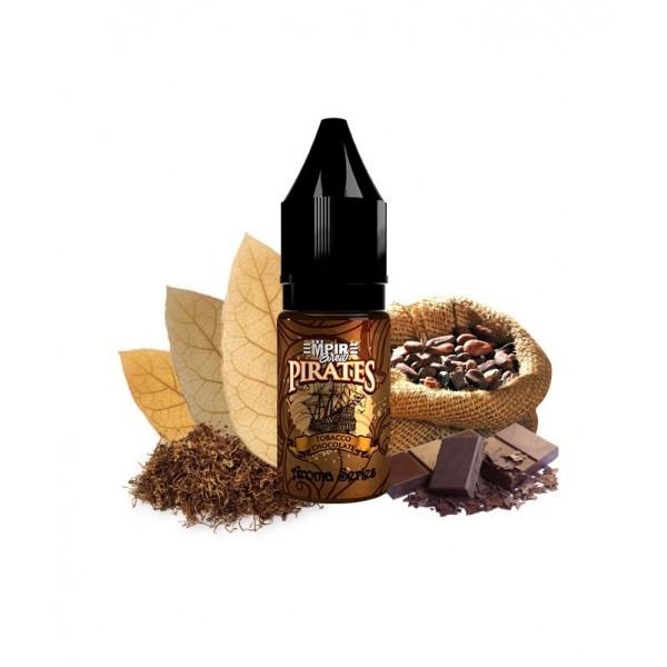 ΑΡΩΜΑ Tobacco Choco Empire - Brew Pirates