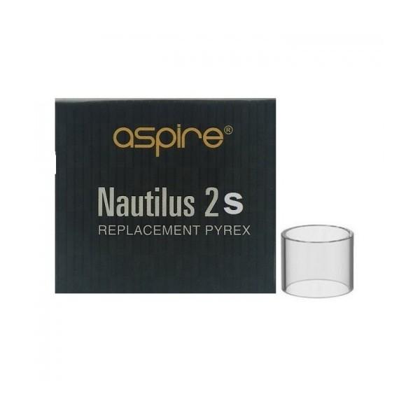Nautilus 2S Pyrex 2.6ML