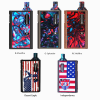 Ijoy Mercury Resin Kit 2ml 1100mAh