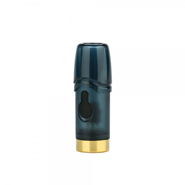 Cartridge Vstick Pro 2ml - Quawins