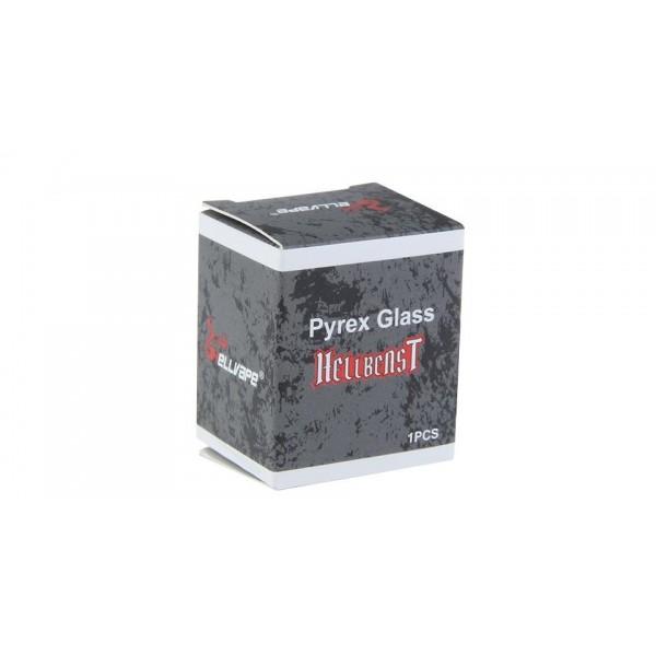 HellBeast Pyrex 5ML - Hellvape