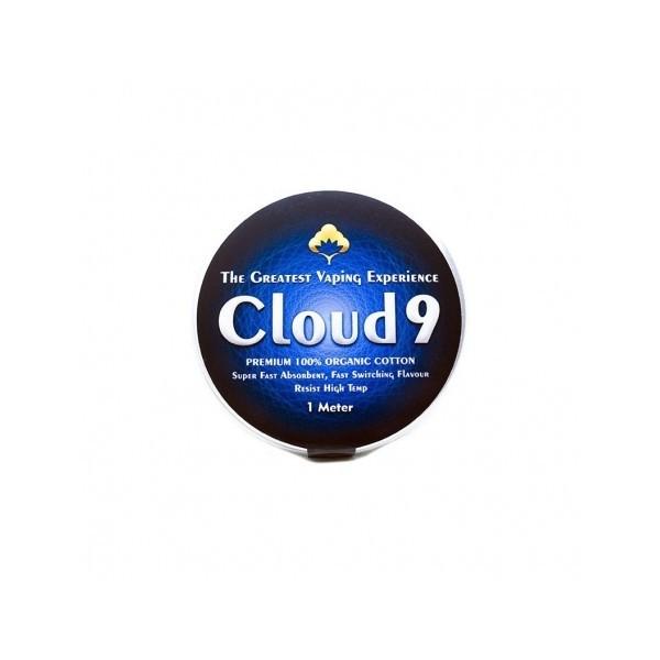 Cotton Cloud 9 - Cloud 9