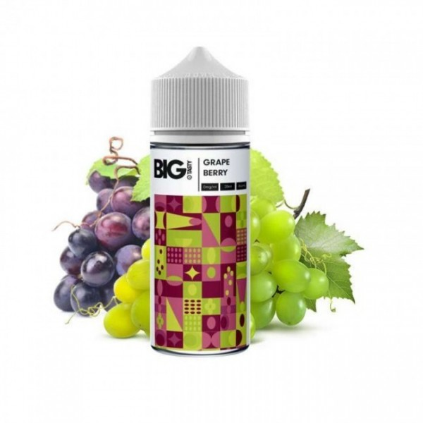 Grape Berry - Big Tasty